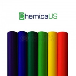 Vinilo Termotransferible Chemica First Mark 305mm x 1 mts